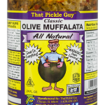 As Featured in Costco Classic Olive Muffalata