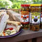 Muffalata_Sandwich_Giardiniera_Pasta