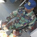 Soldiers BBQ w TPG Products6